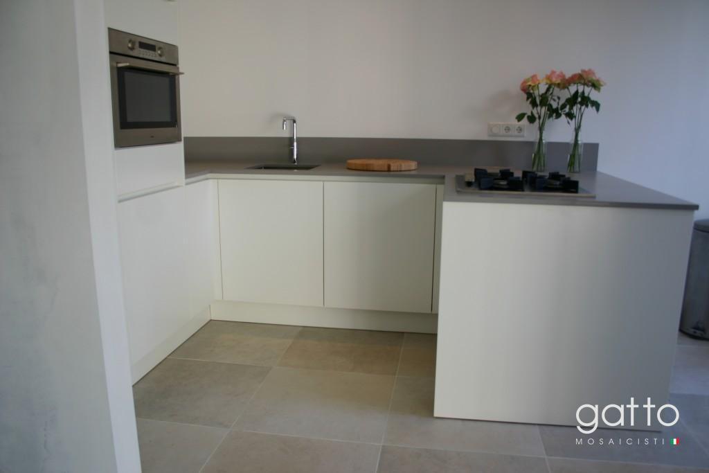 Keuken Design Nijmegen : Maatwerk keuken nijmegen gatto mosaicisti