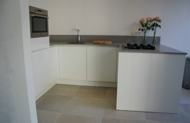 Maatwerk keuken, Nijmegen