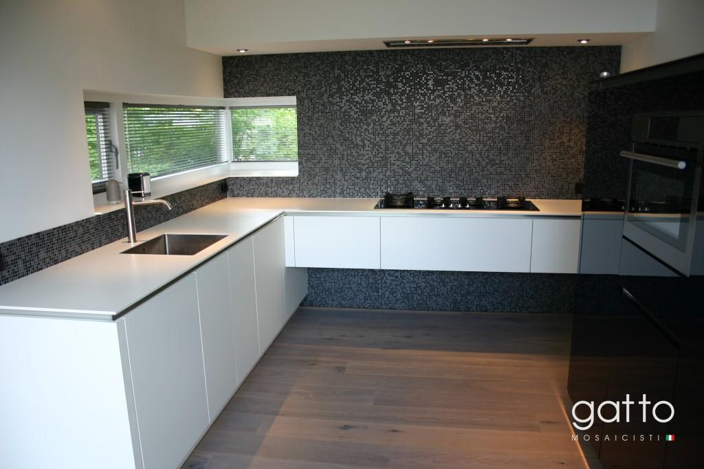 Achterwand Keuken Steenstrips : Tegels keukenwand. great epoxy reparatie rust oleum primer voor