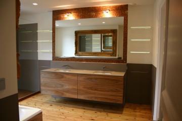 Badkamer en suite