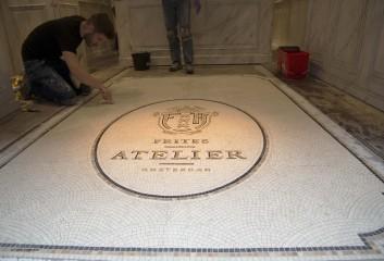 Frites Atelier Amsterdam